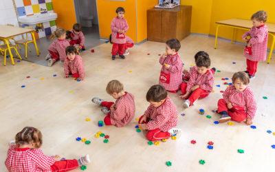 Descobreix la pedagogia innovadora de L'Esclop, una llar d'infants a Barcelona de referència